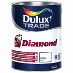 Краска Dulux Professional Diamond Matt матовая BW  1л